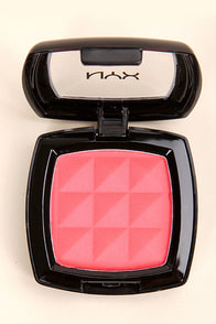 NYX Peach Powder Blush at Lulus.com!
