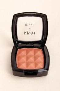 NYX Terra Cotta Powder Blush at Lulus.com!