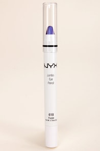 NYX Purple Jumbo Eye Pencil at Lulus.com!