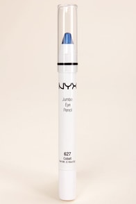NYX Cobalt Blue Jumbo Eye Pencil at Lulus.com!