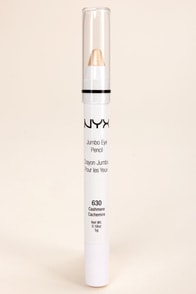 NYX Cashmere Beige Jumbo Eye Pencil at Lulus.com!