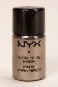 NYX Mocha Loose Pearl Eye Shadow at Lulus.com!