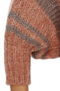 Ingleside Striped Sweater Top