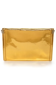 Black Hills Yellow Gold Clutch