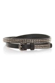 Such a Riot Studded Belt