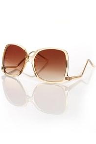 California Girl Sunglasses