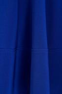 Home Before Daylight Cobalt Blue Dress 6