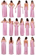 Tricks of the Trade Light Sage Maxi Dress 9