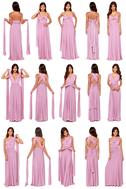 Tricks of the Trade Light Sage Maxi Dress 10