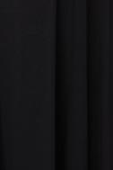 Tupelo Honey Black Dress 6