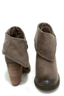 Sbicca Chord Taupe Fold-Over Boots 3