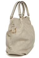 Ocean Cruise Sand Grey Handbag 4