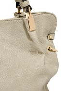 Ocean Cruise Sand Grey Handbag 6