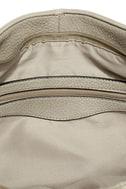 Ocean Cruise Sand Grey Handbag 7