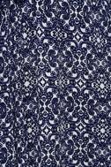 Mandala Daydream Blue Print Maxi Dress 6