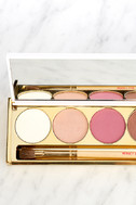 Winky Lux Smoke and Roses Eye Shadow Palette 4