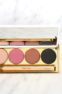 Winky Lux Smoke and Roses Eye Shadow Palette 5