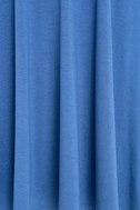 Tupelo Honey Blue Dress 6