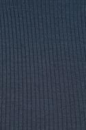 Tied Together Denim Blue Lace-Up Dress 6