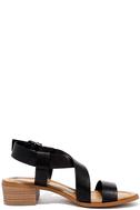 Madden Girl Tulum Black Heeled Sandals 3