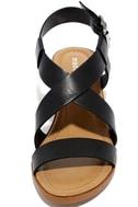 Madden Girl Tulum Black Heeled Sandals 4