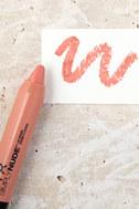 NYX Peaches Simply Nude Lip Cream 2