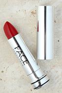 FACE Stockholm Look Red Cream Lipstick 1