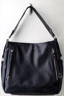 How Far I'll Go Black Handbag 2