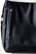 How Far I'll Go Black Handbag 3