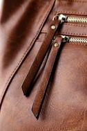 Each and Every Moment Brown Handbag 2