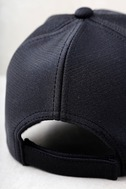 From the Crowd Black Baseball Cap 3