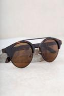 Neat Tortoise Sunglasses 2