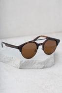 Neat Tortoise Sunglasses 3