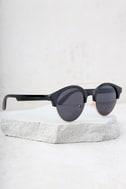Neat Black Sunglasses 3
