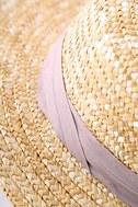 Wyeth Alexis Beige Straw Hat 3