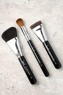 Sigma Contour Expert Brush Set 1