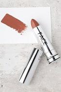 FACE Stockholm Sand Rust Red Matte Lipstick 1