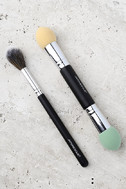 Japonesque Must-Have Color Correcting Brush Duo 1