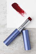 Vapour Organic Beauty Courage Red Siren Lipstick 1