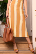 Timeless Beauty Brown Tote 2