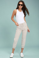 Free People Up and Around White Bodysuit 2