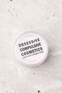 Obsessive Compulsive Cosmetics Oberon White Loose Colour 2