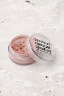 Obsessive Compulsive Cosmetics Clove Copper Loose Colour 2
