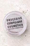 Obsessive Compulsive Cosmetics Smote Dark Brown Loose Colour 2
