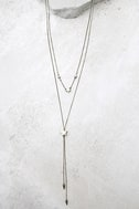 Cute Constellation Gold Layered Necklace 1