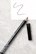 NYX Brown Slim Lip Pencil 2