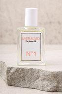 Mermaid No. 1 Rollerball Perfume Oil 1