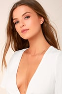 Sleek Inspirations Gold Layered Necklace 4