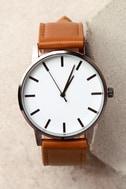 Generations Brown Watch 1