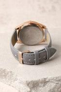 Infinity Grey Watch 3